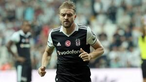 Beşiktaş'tan Caner için bomba açıklama!