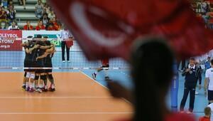 Türkiye ilk devreyi tamamladı