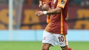 Ne yaptın Sneijder!