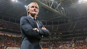 Riekerink: 'Beşiktaş derbisi...'