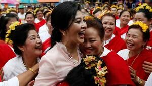 Taylandın eski başbakanına rekor ceza