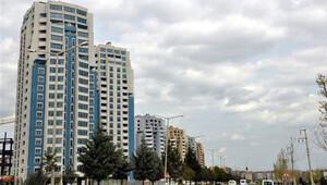Diyarbakır'ın ikiz kuleleri savaş uçakları için tıraşlanıyor