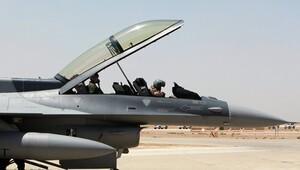 Son dakika haberi: ABD Suriye ordusunu bombaladı