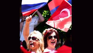Türkiye'de yaşayan Ruslar kendi milletvekilini istiyorlar