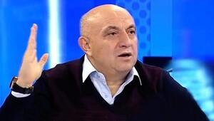 Sinan Engin: Eren Derdiyok'a 5 milyon € verdik, satmadılar