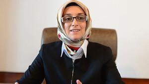 AK Parti Kadın Kolları Başkanı Çam: Laiklik ülke için teminat