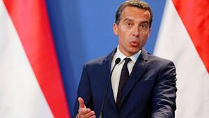 Avusturya Başbakanı Christian Kern geri adım attı