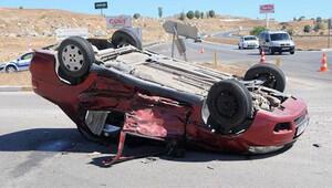 Kurban Bayramı tatilinde kaza bilançosu: 74 ölü, 615 yaralı