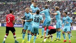Feyenoord durdurulamıyor!
