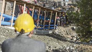 Ermenek'te 18 işçiyi üç ihmal öldürmüş