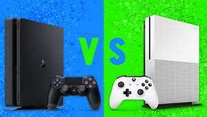 Xbox One S mi yoksa PlayStation 4 Slim mi