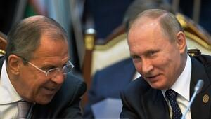 Lavrov: Türkiye, Esad konusunda esnedi