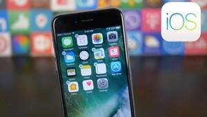 iOS 10'da cinsel içerik şoku