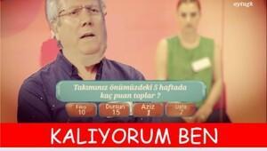 Akhisar Belediyespor - Beşiktaş maçı sonrası capsler