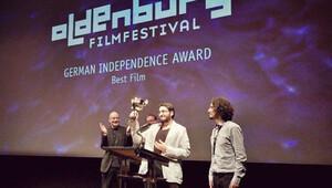 'Çırak' filmine Almanya'dan 'En İyi Film' ödülü