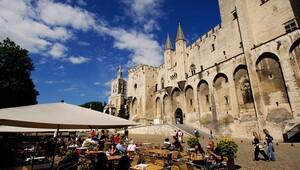 Papalar kenti: Avignon