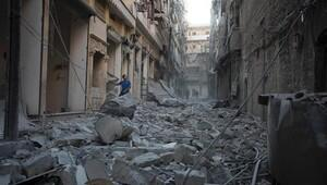 Suriyeli muhalif grup: Ateşkes başarısız oldu
