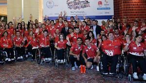 Türkiye, Rio'da 34'üncü oldu!