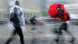 Meteoroloji: Hava sıcaklığının 4 ila 10 derece azalacağı tahmin ediliyor