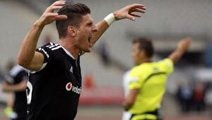 'Mario Gomez Beşiktaş'a dönmek istiyor'