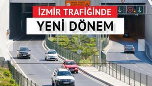 İzmir trafiğine çözüm desteği