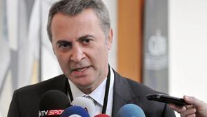 Fikret Orman'dan Galatasaray ve Fenerbahçe açıklaması