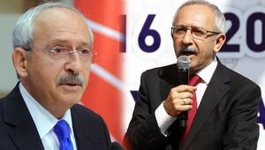 Ahmet Emre Bilgilinin Kemal Kılıçdaroğluna benzerliği şaşırttı