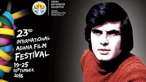 23. Uluslararası Adana Film Festivali'nden Tarık Akan'a saygı duruşu
