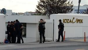 Koza İpek'te yükseliş yüzde 50'yi buldu