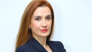 Accenture Türkiye'nin Genel Müdürü Dilnişin Bayel oldu