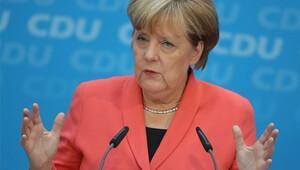 Merkel: Eğer yapabilseydim, zamanı geri almak isterdim