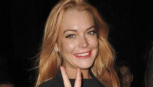 Lindsay Lohan'ın yeni durağı İstanbul