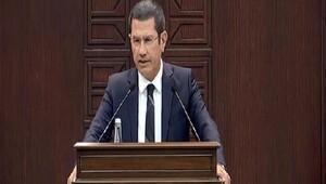 Başbakan Yardımcısı Nurettin Canikli: Temel hedefimiz sıfır adaletsizlik noktasını yakalamaktır
