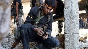 Rusya: El Nusra büyük saldırıya geçti