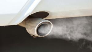 Avrupa yollarında 29 milyon 'kirli' araç var