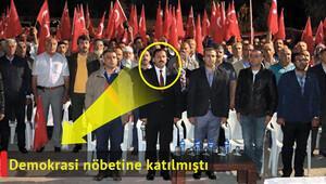 Eski AK Partili başkanı yakan sözler