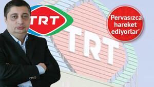 Nasuhi Güngör TRT'den istifa etti... Büyük kavga