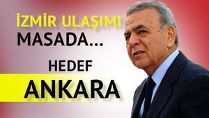 Kocaoğlu 3 iskele izni için Ankara'ya gidecek