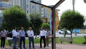 Pamukkale'de dört mahallede ücretsiz internet