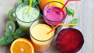 Detoksa başlamak isteyenlere özel sağlıklı içecek adresleri