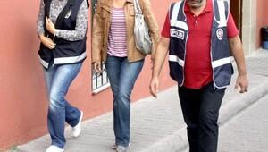 Kayseri merkezli 15 ildeki FETÖ operasyonunda 141 gözaltı - fotoğraflar (2)