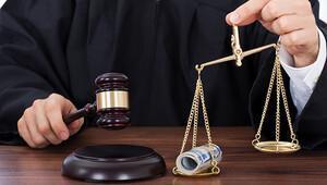 Hakime suçlama: Rüşvet aldı
