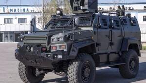 SSM' den zırhlı araç ihalesi