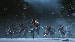 Destiny: Rise of Iron çıktı