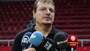 Ergin Ataman: Çok zor bir sezon olacak