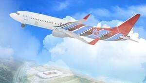 Trabzonspor 'Uçan Kombine' uygulamasını açıkladı