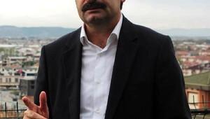 AK Partili Üstün: AK Partide temizlik operasyonu yapılmalı