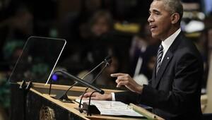 Obama, son kez BM'ye seslendi