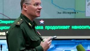 Rusya'dan BM konvoyu açıklaması