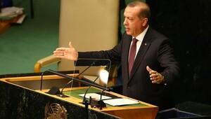 Erdoğan: AB, verilen sözleri tutmadı